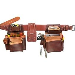 Occidental Leather 5080SM Pro Framer Framing Tool Bag Set -