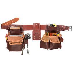 Occidental Leather 5089LH LG Seven Bag Framer - Left Handed