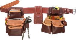 Occidental Leather 5089LH M Seven Bag Framer - Left Handed