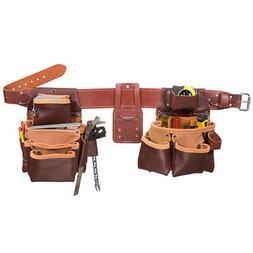 Occidental Leather 5089LH XXL Seven Bag Framer - Left Handed