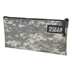 Zipper Bag, Camo Bag is 12.5 x 7-Inch, Durable Cordura Fabri