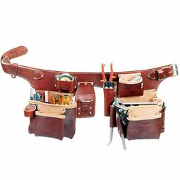Occidental Leather 5191 SM Pro Carpenter's 5 Bag Assembly
