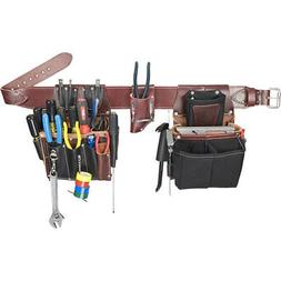 Occidental Leather 5590 XXL Commercial Electrician's Set