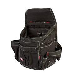 Dickies Work Gear 57054 8-Pocket Utility Pouch with 2-Inch W