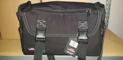 Dickies Work Gear 57088 16-Inch Messenger Bag