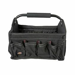 Dickies Work Gear 57089 Black 12-Inch Tote Bag