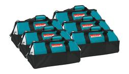 """Makita 831271-6 21"""" Contractor Tool Bags for Power and Hand"""