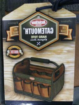 Bucket Boss Bucket Boss 70012 Gatemouth Hard Tote.  CHECK OU