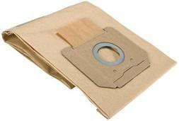 PORTER-CABLE 78121 Dry Filter Bags for 7812 Power Tool Trigg