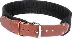 Occidental Leather 8003 SM 3-Inch Thick Leather and Nylon To