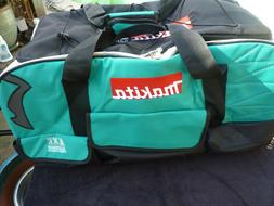 Makita 831269-3 Large Tool Bag With Wheels for Cordless 18V