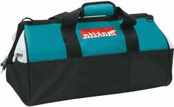 """Makita 831271-6 21"""" Contractor Tool Bag for Power and Hand T"""