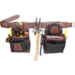 Occidental Leather 8580XL FatLip Tool Carpenter Fastener Bag