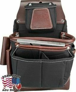 Occidental Leather 8581 FatLip Fastener Bag