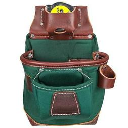 Occidental Leather 8584LH Heritage FatLip Tool Bag - Left