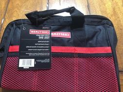 "Craftsman 9-37535 13""Tool Bag Large Mouth Reinforced Materia"