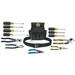 Journeyman ProPack Apprentice Tool Set, 14-Piece Klein Tools