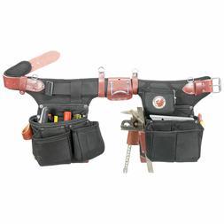 Occidental Leather 9515 Adjust-To-Fit Stronghold Framer Fram