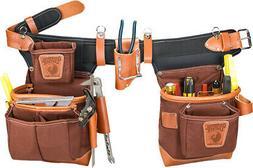 Occidental Leather 9855LH Left Hand Adjust-to-Fit FatLip Car