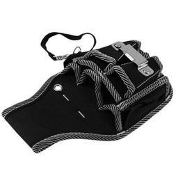 9in1 Electrician Waist Pocket Belt Tool Pouch Screwdriver Ki
