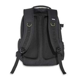 Carhartt Legacy Expandable-Front Tool Backpack Black Bags Be