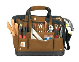 Carhartt Legacy Tool Bag 16-Inch w/ Molded Base, Carhartt Br