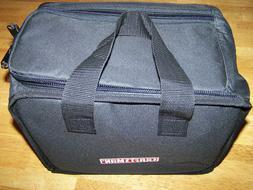 "Craftsman 19.2v C3 Cordless Drill Driver Tool Bag 11""x10""x6"