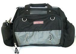"Craftsman Large Mouth Multi-Pocket 20"" Tool Bag w/ Reinforce"
