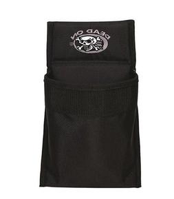 Dead On #DO-BBAG Butt Bag Single Pouch Nail and Tool Bag, Bl