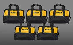 "Dewalt 12"" Heavy Duty Ballistic Nylon Tool Bag"