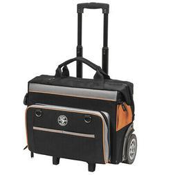 Klein Tools 55452RTB Tradesman Pro Organizer Rolling Tool Ba