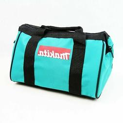 Makita 831274-0 Durable 12-Inch Tool Bag for Drills-Drivers