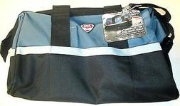 "McGuire-Nicholas 16"" All Weather Builders Tool Bag w/ Adjust"