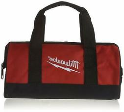 Milwaukee Heavy Duty Contractor Bag
