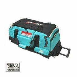 "NEW 14"" Makita Heavy Duty Power Tool Bag Fits Impact Drill B"
