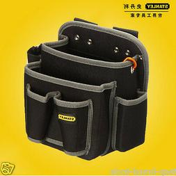 Stanley Power Electrian Tool Bag 5 Pocket With Belt Loop 96-