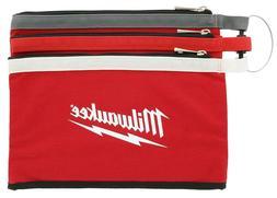 Tool Bag,General Purpose,PK3 MILWAUKEE 48-22-8193