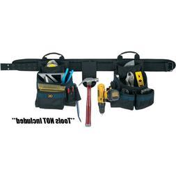Custom Leathercraft Apron Tool 17Pkt 5Pc Polyester 2602