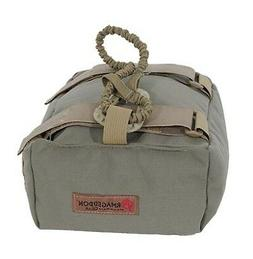 Armageddon Fat Bags - Medium Ranger Green AG0541-RG