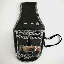AU Electrician Tool Bag Waist Pouch Belts Storage Screwdrive