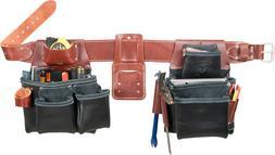 Occidental Leather B5080DB XL Pro Framer Set - Black