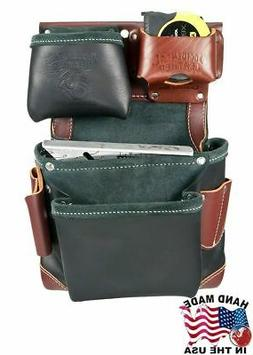 Occidental Leather B5611LH Green Building Fastener Bag - In