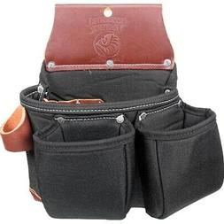 Occidental Leather B8017DB OxyLights 3 Pouch Tool Bag