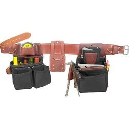 Occidental Leather B8080DB LG OxyLights Framer Set with Doub