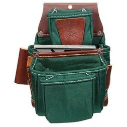 Occidental Leather 8062 4 Bag