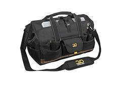 "Tool Bag,18"",37-Pkt,W/Tray"
