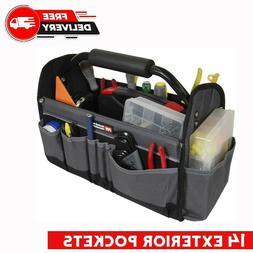 Electrician Tool Carrier Bag Technician Plumbers Organizing