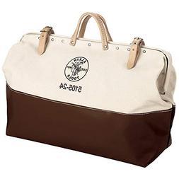 Tool Bags - 55309 24 tool bag