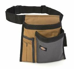 Tool Belt Pouch Bag 5 Pocket Single Side Apron