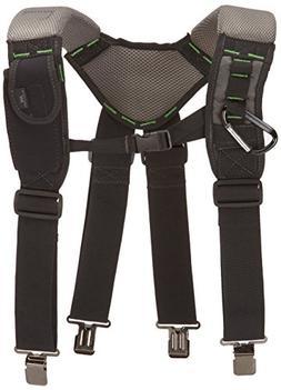 McGuire-Nicholas BL-30289 Load Bearing Gelfoam Suspenders Fo